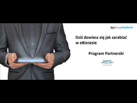 Praca Dodatkowa Online – Zarabianie W Programie Partnerskim Złote Myśli