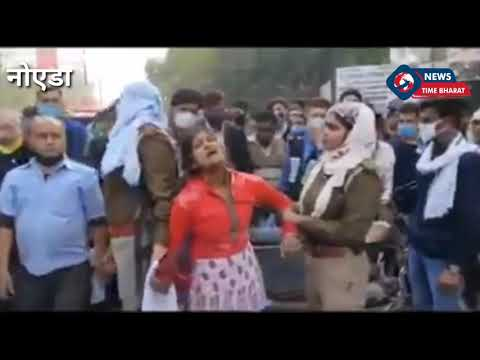 #Aligarh में लव जिहाद पर  पुलिस का  एक्शन युवक को किया गिरफ्तार भेजा जेल,