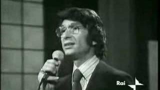 Nicola di Bari - Ad esempio a me piace il sud (1974)