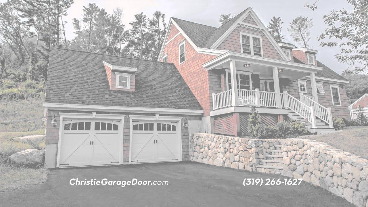 Christie Garage Door Company