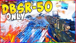 DBSR-50 SNIPER GAMEPLAY! Black Ops 3 | TBNRKENWORTH