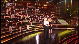 dpz 2013 treća epizoda zbor srednje škole mate balote prvi nastup 30 03 2013