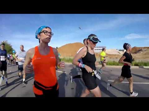 ING marathon Luxembourg 2019 inside the run