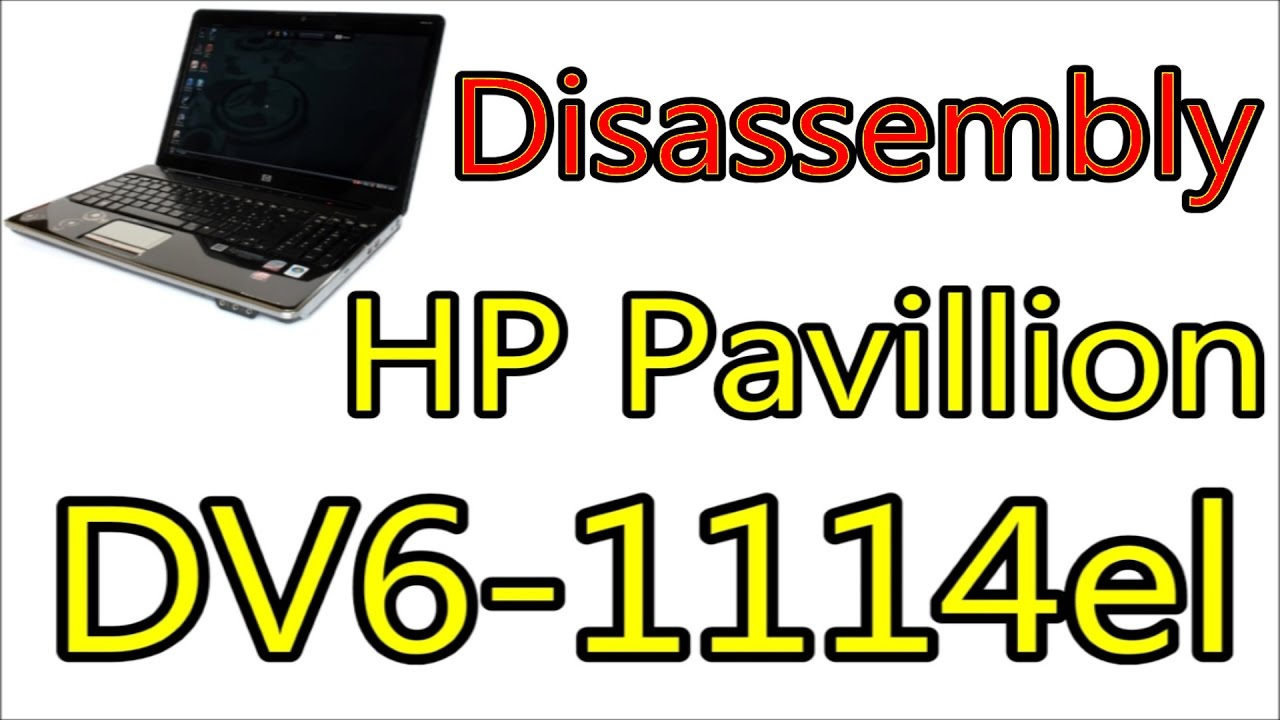 HP Pavilion dv6-1100 Notebook Synaptics Touchpad Linux