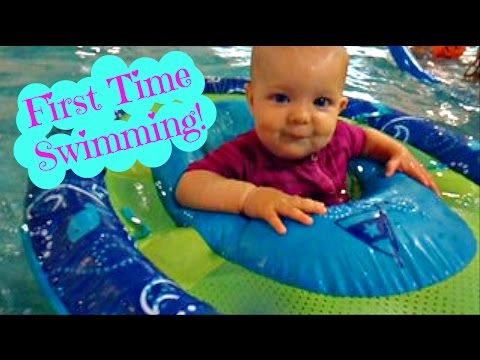 veronica's-first-time-swimming-|-okotoks-swimming-pool-|-urban-beachbum