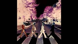 The Beatles Because 800 Slower