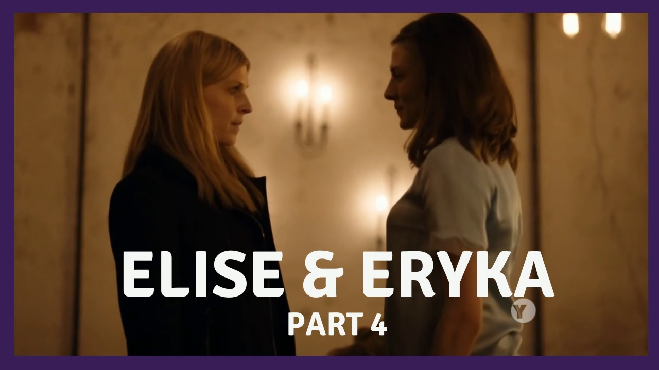 Download Elise and Eryka Part 4 - The Tunnel S2 - A Lesbian Interest Love Story [Eng, Esp, Port Subtitles]