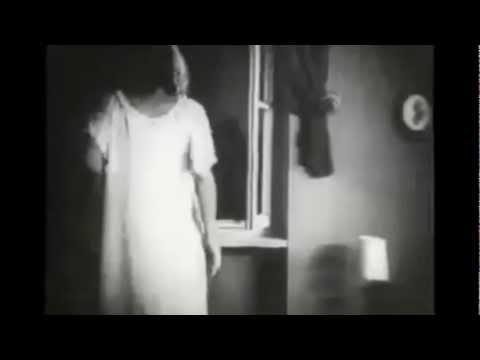 Evolution of the Horror Film Genre