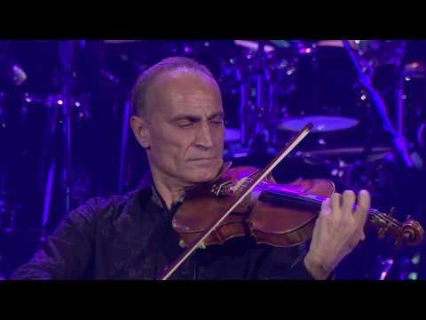 Samvel Yervinyan Live; {My Yerevan}