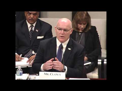 Heitkamp Helps Lead Joint Subcommittee Hearing about Ongoing Challenges at the U.S. Secret Service