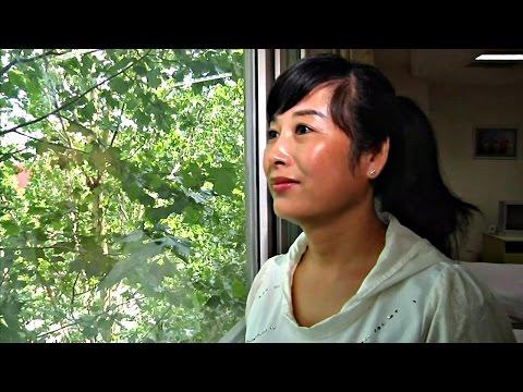 Китаянки в возрасте лечат бесплодие, чтобы родить второго ребёнка (новости)