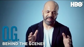 O.G.: Redemption Through Incarceration ft. Jeffrey Wright - Behind the Scenes of O.G. | HBO
