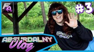 Absurdalny Vlog #3 -  Nowa parodia, Q&A, nowe formaty na kanale