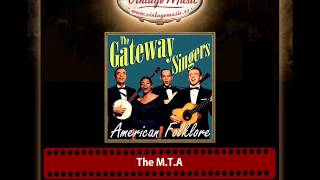 The Gateway Singers – The M T A