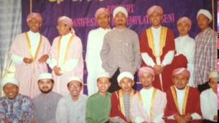 Old Glory - Usrah al-Firdaus 1996