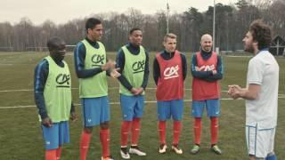 UEFA EURO 2016 - Crédit Agricole - La France est-elle prête ? - Épisode 1