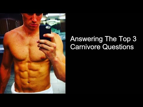 Carnivore Diet: 3 Questions You Must Answer Before You Try the All-Meat Diet