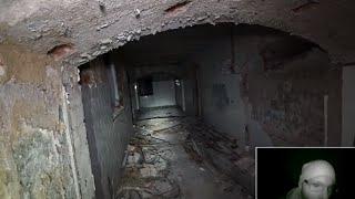 ОБНАРУЖЕН РЕАЛЬНЫЙ ПРИЗРАК ЗАМКА ФОН МЕКК / Real ghost in the castle / Ужасы / Tim Morozov