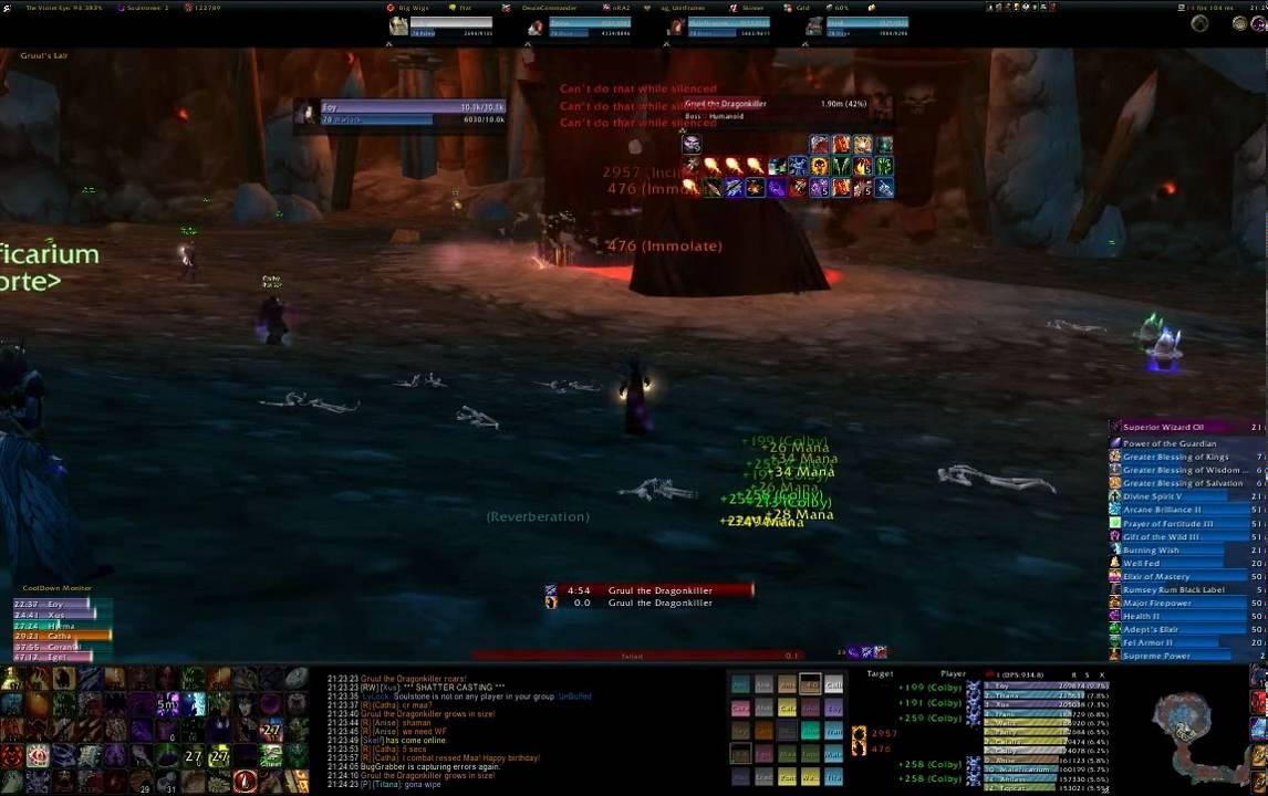 Eoy's Exploits: The Burning Crusade - News - Method