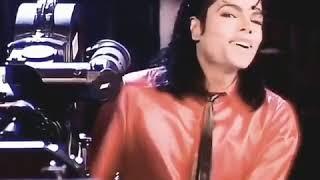 Michael Jackson - That's a wrap!
