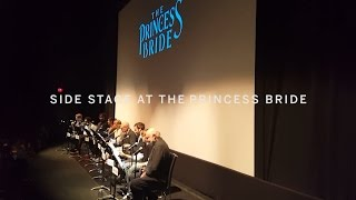 THE PRINCESS BRIDE | Side Stage with Cameron | TIFF15