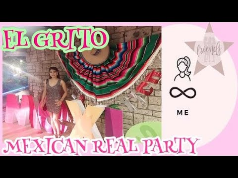 EL GRITO (Cry For Independence): How Mexican Celebrate Independence Day In Manila