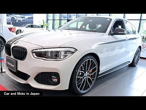 bmw 118i m sport m performance parts white youtube. Black Bedroom Furniture Sets. Home Design Ideas