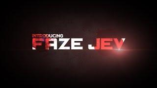 Introducing FaZe Jev by FaZe Barker (BO2)