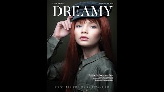 DREAMY Magazine Issue #90 Reve…