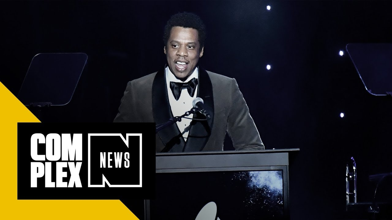 Why jay z declining to perform at the 2018 grammys is a good thing why jay z declining to perform at the 2018 grammys is a good thing malvernweather Choice Image