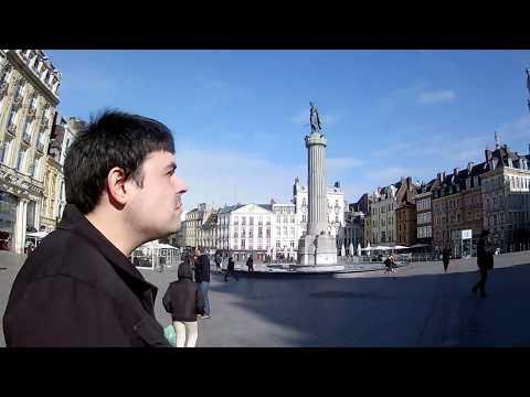 Week End à Lille [VLOG] - Partie 1