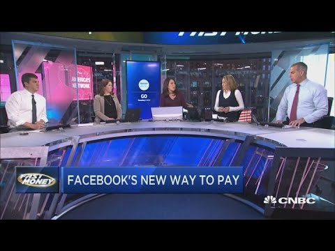 Facebook Entering The Fintech Space With A New Payment Service