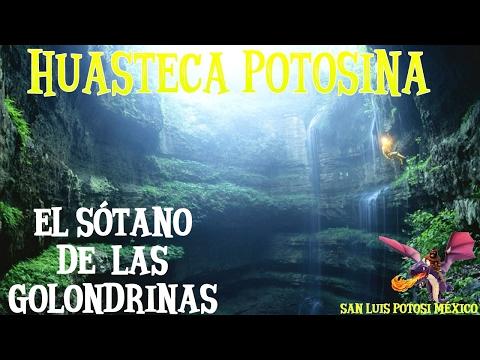 La Huasteca Potosina: Die besten Abenteuer im mexikanischen Regenwald