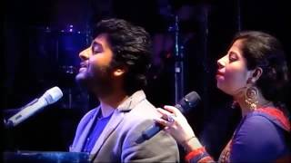 arijit singh  Ae Dil Hai Mushkil |live in dhaka | singing all hits bangla song