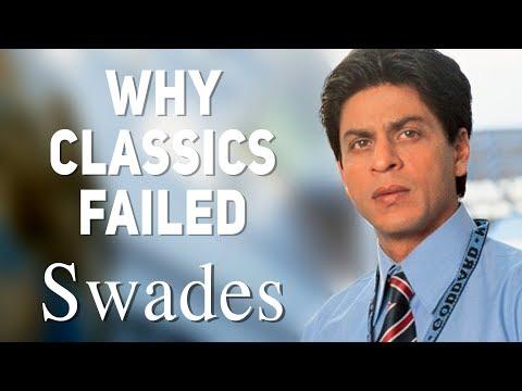 Why Classics Failed  Episode 3  Swades  Shah Rukh Khan  Ashutosh Gowariker