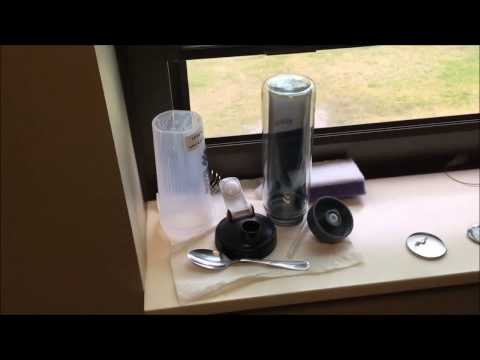 Purdue University - Honors College Room Tour