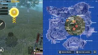 Dangerous chicken dinner in zombie land 2019