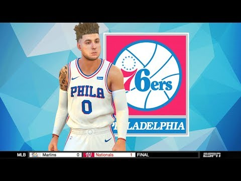 NBA 2k18 My Career - Last Day in Philly? Ep.31