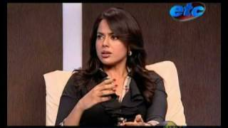 Komal Nahta with Sameera Reddy Part - 1