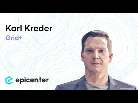 #206 Karl Kreder: Grid+ – Unlocking Direct Access to Wholesale Energy Markets