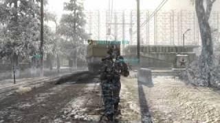 iTz x ToYz R Uz - Black Ops Game Clip