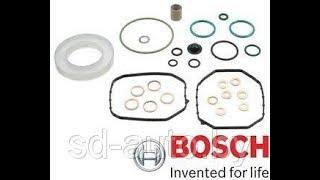 Ремонт ТНВД Bosch 1.9 Tdi Vag без снятия с автомобиля