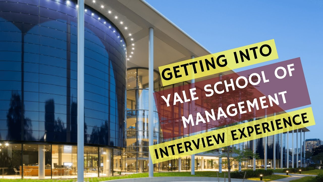 yale application mba essays Mba essay samples by school click on a school logo to see samples of real essays that helped aringo clients get accepted to that school.