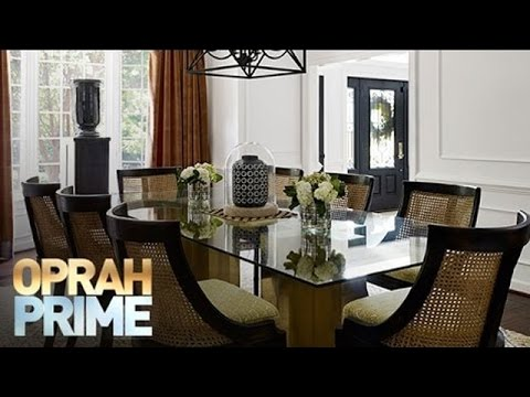 Iyanla Sees Her Newly Renovated Home for the First Time   Oprah Prime   Oprah Winfrey Network