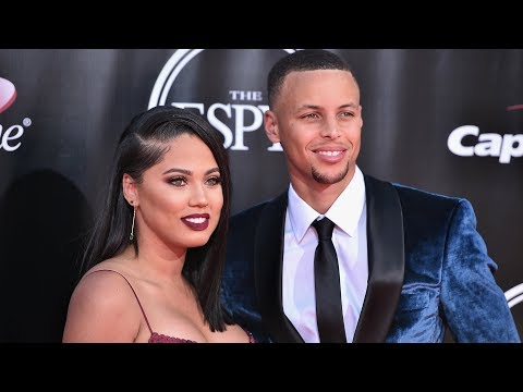 Ayesha Curry Admits She's WORRIED About Groupies Around Steph Curry Because He Is TOO FRIENDLY!