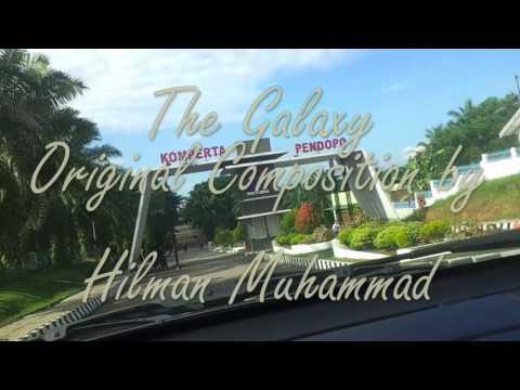 The Galaxy - Hilman Muhammad (Cover by Rasman Muhammad) Pendopo Pali