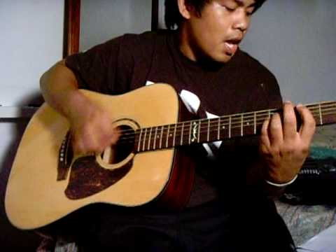 Evermore Acoustic Cover- Hillsong
