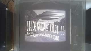 Technical Itch - Hidden Sound [1997] HQ HD