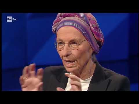 Emma Bonino (Prima parte) - #cartabianca 19/12/2017