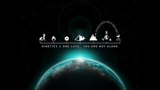 Kinetics & One Love - Strangers (Feat. Nitty Scott, MC)